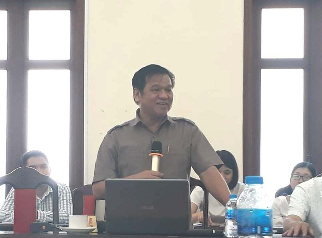 Chuyên gia lý giải chuyện quan tỉnh tăng mua nhà đất ở Hà Nội - 1