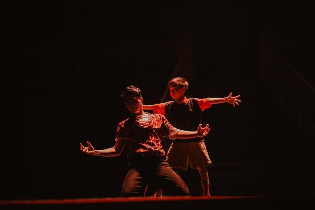 Học sinh trường Ams tự tin trình diễn nhạc kịch Broadway trên sân khấu Nhà hát lớn - 10