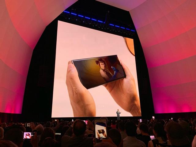 Samsung trình làng Galaxy Note10 với 2 phiên bản khác nhau - Ảnh minh hoạ 6