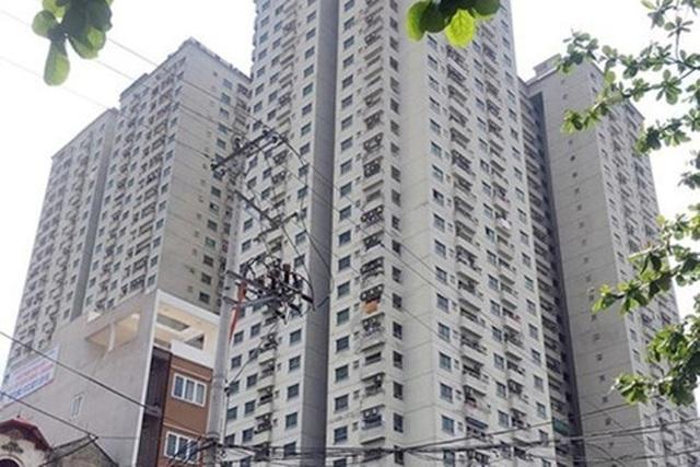 Quản lý nhà chung cư sắp có quy định mới: Phường làm thay nếu chủ đầu tư chây ì - 1