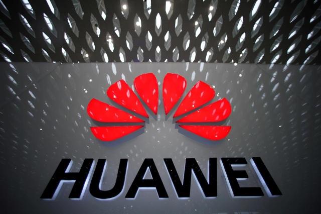 Mỹ tung đòn nhằm vào Huawei và các công ty công nghệ Trung Quốc - 1