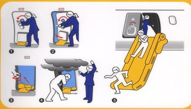 Điều gì sẽ xảy ra khi bạn bị rơi tự do từ máy bay ở độ cao hàng ngàn mét? - 6
