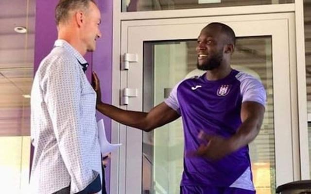 Vì sao mâu thuẫn giữa Lukaku với Man Utd gia tăng? - 1