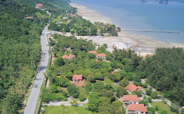 Khu đô thị quốc tế lớn nhất Hà Nội: Dân bức xúc, Hà Nội lệnh dừng chỉnh quy hoạch - 3