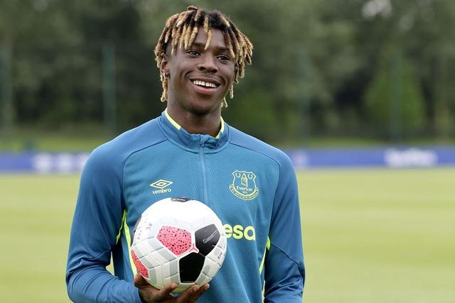 Toàn cảnh chuyển nhượng Hè 2019 tại Premier League - 4