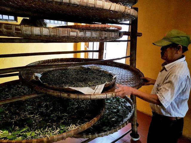 Bao giờ nghề trồng dâu nuôi tằm mới hồi sinh?