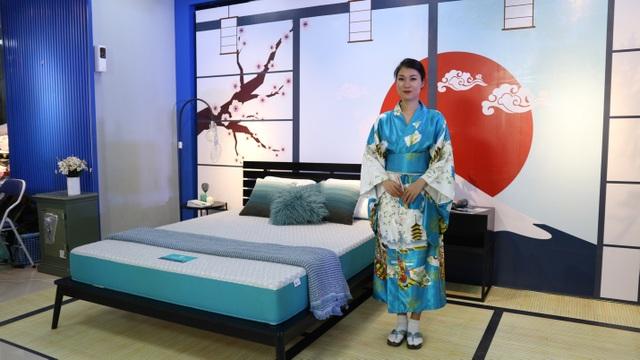 """Diễn viên Lan Phương chia sẻ bí quyết cân bằng cuộc sống chỉ bằng việc """"ngủ"""" - 1"""