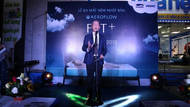 """Diễn viên Lan Phương chia sẻ bí quyết cân bằng cuộc sống chỉ bằng việc """"ngủ"""" - 4"""