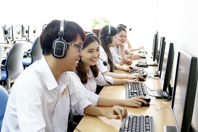 SIU công bố điểm chuẩn trúng tuyển của phương thức xét kết quả thi THPT quốc gia 2019 - 4