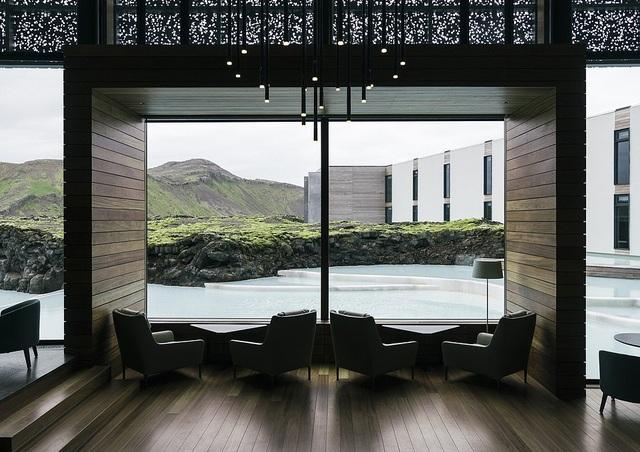Những khách sạn được thiết kế đẹp nhất thế giới - 4