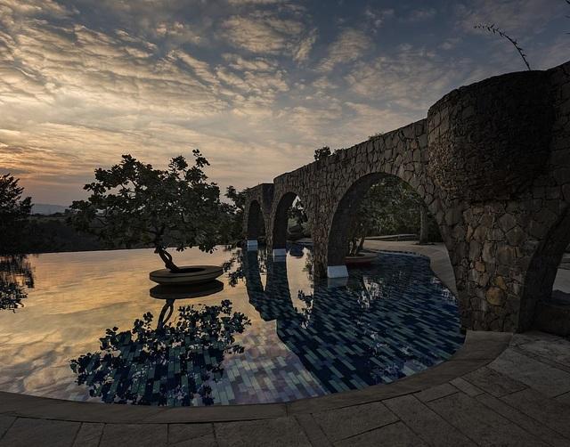 Những khách sạn được thiết kế đẹp nhất thế giới - 9