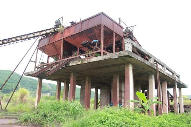 Đóng cửa mỏ sắt cung cấp cho nhà máy hơn 150 tỷ đồng bị khai tử - 1