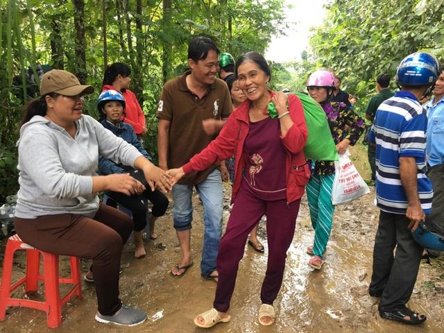 Đồng Nai: Sơ tán gần 1.700 hộ dân vì thủy điện xả lũ - 1