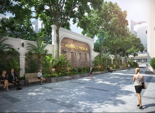 Chung cư Housinco Premium: Cận cảnh không gian sống lý tưởng cho cư dân - 1