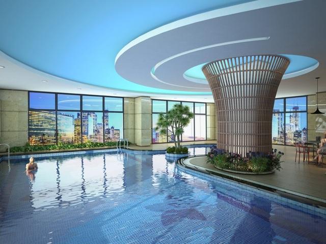 Chung cư Housinco Premium: Cận cảnh không gian sống lý tưởng cho cư dân - 4