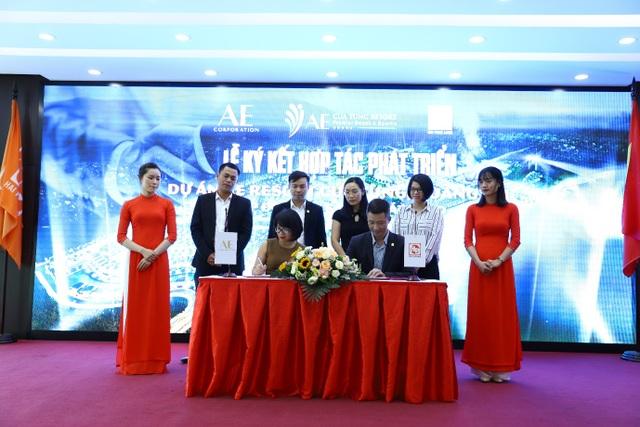 Hải Phát Land trở thành đơn vị tư vấn phát triển và Tổng phân phối dự án AE Cửa Tùng Resort - 1