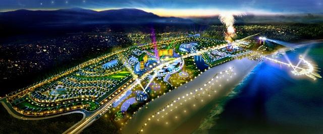 Hải Phát Land trở thành đơn vị tư vấn phát triển và Tổng phân phối dự án AE Cửa Tùng Resort - 2