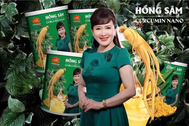 Sử dụng Hồng Sâm Nano Curcumin– Công ty Cổ phần DV TM VTH Việt Nam như thế nào cho đúng cách và hiệu quả nhất? - 1