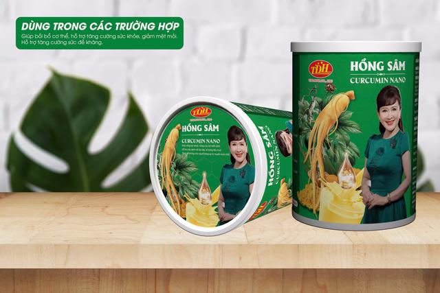 Sử dụng Hồng Sâm Nano Curcumin– Công ty Cổ phần DV TM VTH Việt Nam như thế nào cho đúng cách và hiệu quả nhất? - 2
