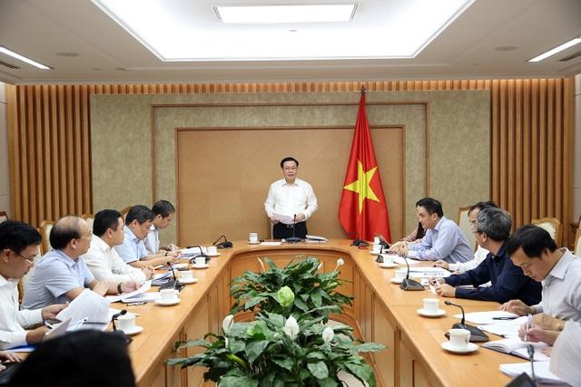 Phó Thủ tướng: Chính phủ đang kiểm soát tốt nợ nước ngoài của quốc gia! - 2