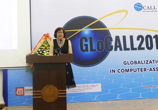 Hội thảo quốc tế GLoCALL 2019: Chia sẻ công nghệ mới nhất vào dạy, học ngoại ngữ - 2