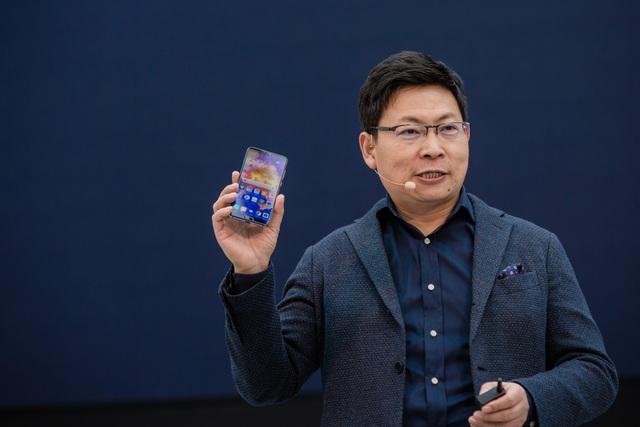 Huawei chính thức ra mắt Hongmeng OS để dần thay thế Android - 2