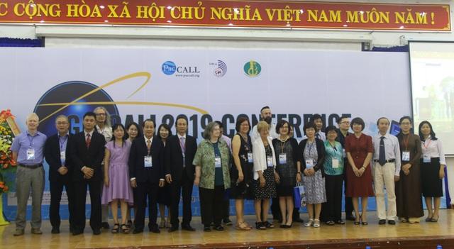 Hội thảo quốc tế GLoCALL 2019: Chia sẻ công nghệ mới nhất vào dạy, học ngoại ngữ - 1