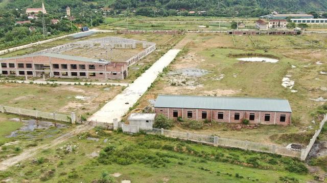 Lãnh đạo Hà Tĩnh nói về sự đổ vỡ của Khu kinh tế Cửa khẩu quốc tế Cầu Treo - 2