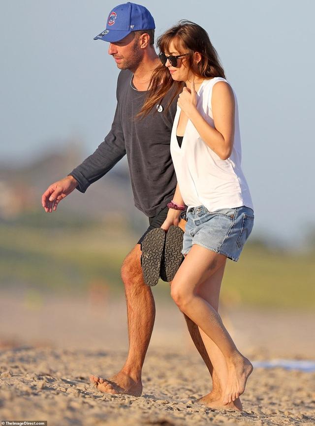 Gwyneth Paltrow và Chris Martin đưa người mới gặp người cũ - 2