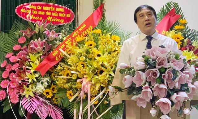 Hàng trăm người đăng ký hiến tặng mô/tạng ở lễ thành lập Trung tâm Ghép tạng tại Huế - 4