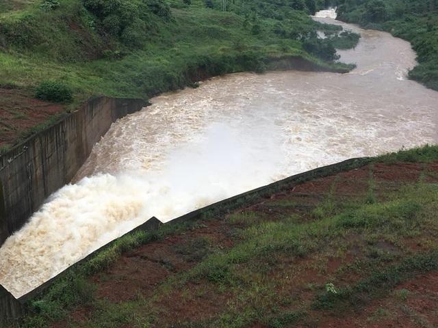 Vụ đập thủy điện suýt bị vỡ: Phó Thủ tướng yêu cầu kiểm tra công tác quản lý và vận hành - 3