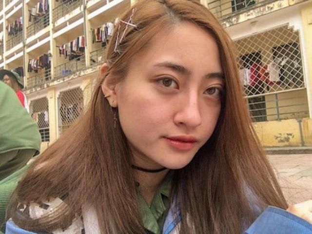 So nhan sắc mặt mộc của Hoa hậu Đỗ Mỹ Linh và Lương Thuỳ Linh - 12