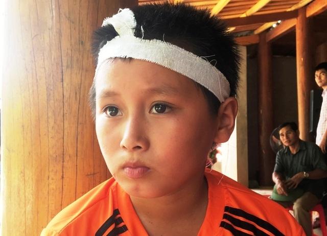 Cậu bé 10 tuổi thoát chết thần kỳ khi bị lũ cuốn trôi khoảng 4 kilomet - 2
