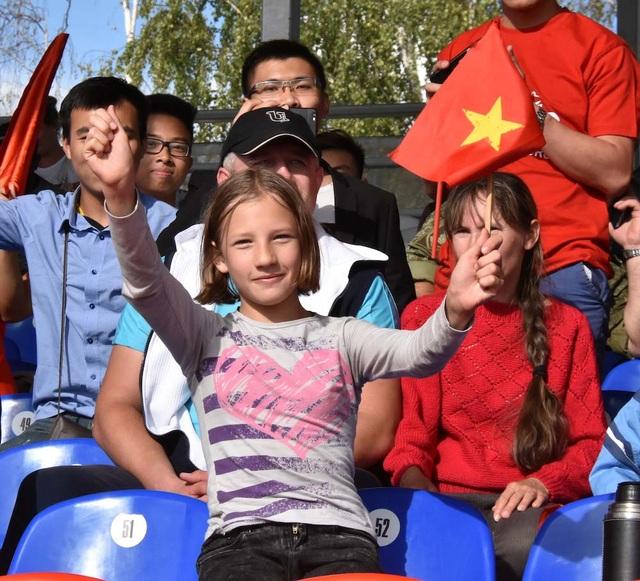 Army games 2019: Kết thúc vòng đấu loại, Đội tuyển Xe tăng Việt Nam vào Bán kết - 5