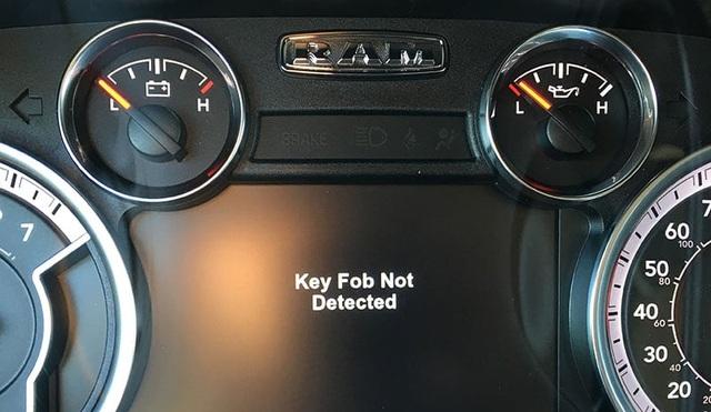 Nguy cơ mất xe đến từ khoá thông minh không chìa: Có cách nào phòng tránh? - 2