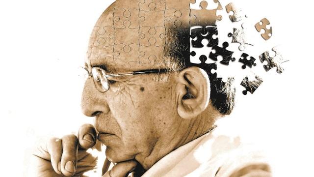Bí kíp giúp người già lú lẫn, mất trí cải thiện trí nhớ - 1