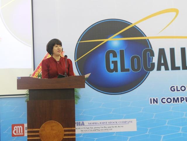 Hội thảo quốc tế GLoCALL 2019: Chia sẻ công nghệ mới nhất vào dạy, học ngoại ngữ - 4