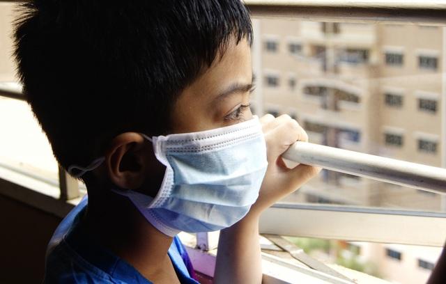 Ô nhiễm bụi mịn - Kẻ giết người thầm lặng khiến cả thế giới lo lắng - 3