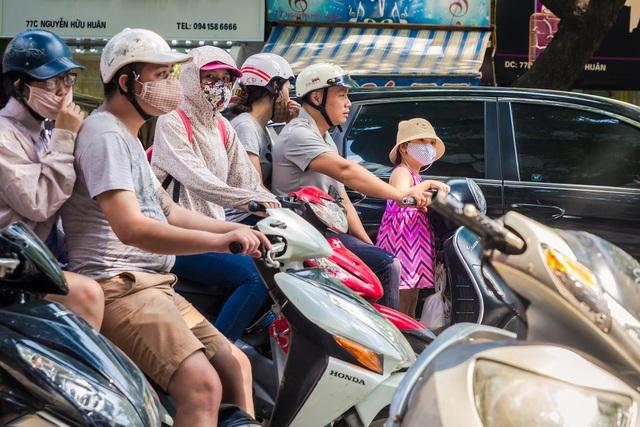 Ô nhiễm bụi mịn - Kẻ giết người thầm lặng khiến cả thế giới lo lắng - 5