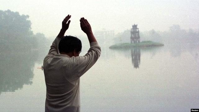 Ô nhiễm bụi mịn - Kẻ giết người thầm lặng khiến cả thế giới lo lắng - 6