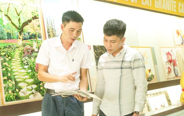 Công ty thương mại Phát Lan: Chữ tín quý hơn vàng - 1