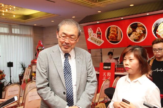 Bất ngờ tương ớt CHIN-SU được ngợi khen trên báo lớn Nhật Bản - 3