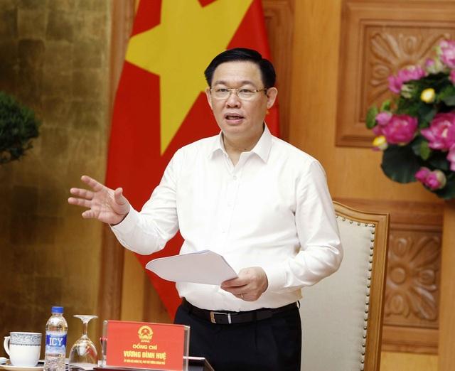 Phó Thủ tướng: Chính phủ đang kiểm soát tốt nợ nước ngoài của quốc gia! - 1