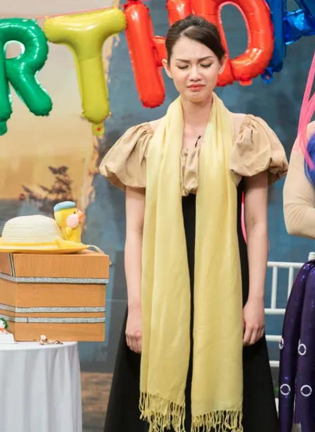 Tự Long khiến MC Quỳnh Chi khóc hết nước mắt - 10