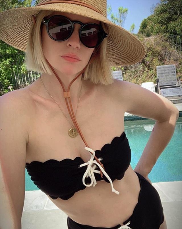 Sao và những màn diện đồ bơi nóng bỏng nhất mùa hè này - 12