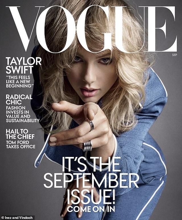 Taylor Swift thừa nhận từng bị cả triệu người ghét - 2
