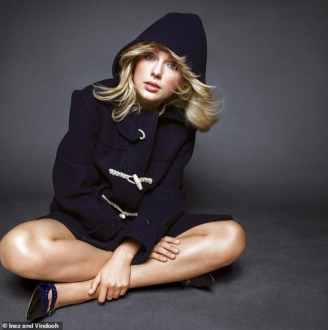 Taylor Swift thừa nhận từng bị cả triệu người ghét - 4