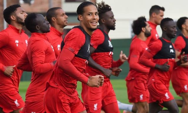 Liverpool - Norwich: Bắt đầu những giấc mơ - 2