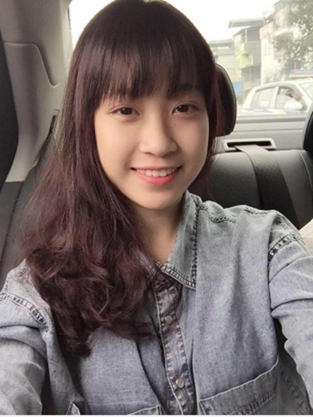 So nhan sắc mặt mộc của Hoa hậu Đỗ Mỹ Linh và Lương Thuỳ Linh - 9