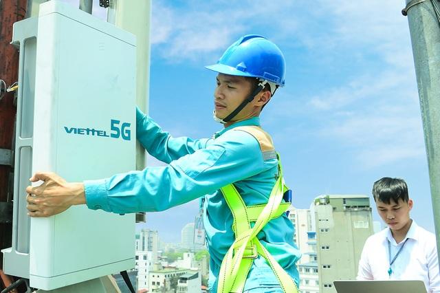 Mạng 5G sẽ được thử nghiệm ở TPHCM trong tháng 9/2019 - 2